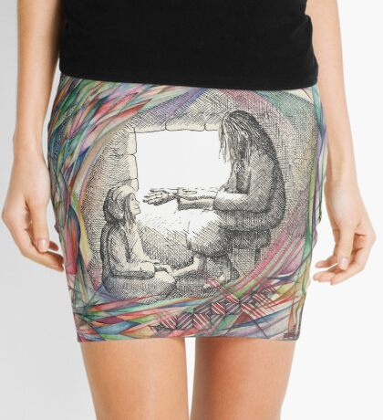 Stillpoint Mini Skirt