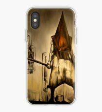 ph iPhone Case