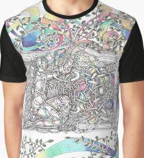 The Box Graphic T-Shirt