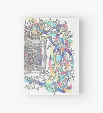 The Box Hardcover Journal