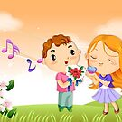 Happy Love! by Dilson