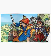 dq8 Poster