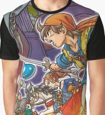 dqq Graphic T-Shirt