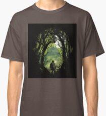 The Legend of Zelda - Wood Classic T-Shirt