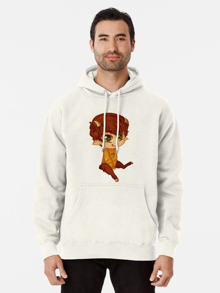 Chibi Grover Underwood T Shirt By Allarica