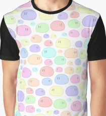Dango Family II Graphic T-Shirt