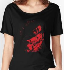 The Rogue Ninja Women's Relaxed Fit T-Shirt