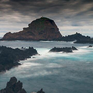 The Tide by garethedward