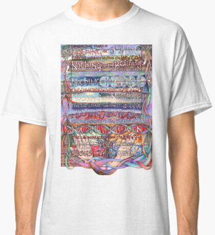 Nothing Can Separate Classic T-Shirt
