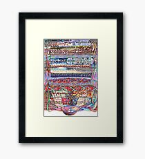 Nothing Can Separate Framed Print