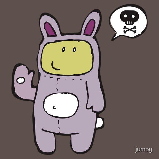 TShirtGifter presents: Bad Bunny