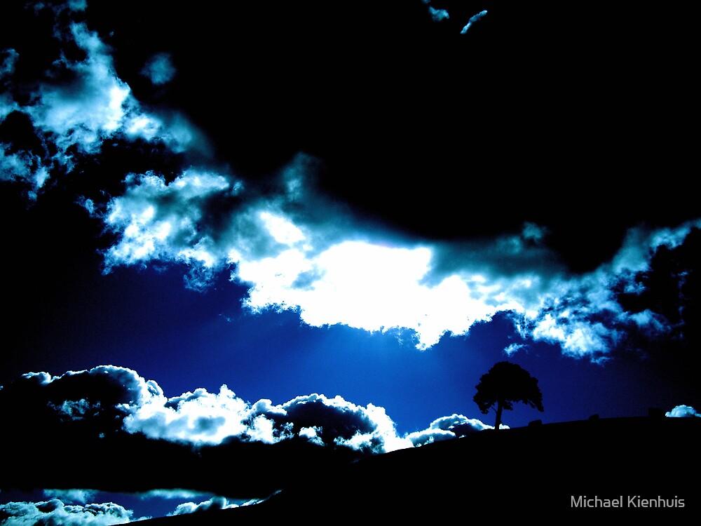 Angel by Michael Kienhuis