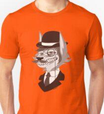 Dastardly Unisex T-Shirt
