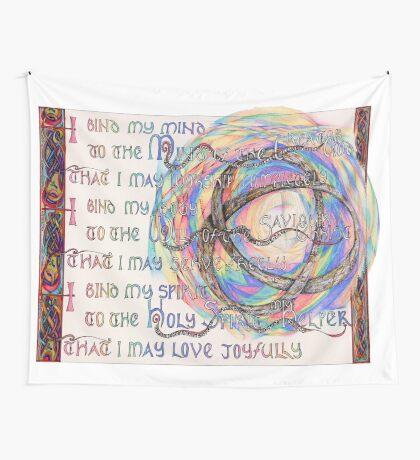 Trinity Wall Tapestry