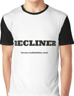 RECLINER Graphic T-Shirt