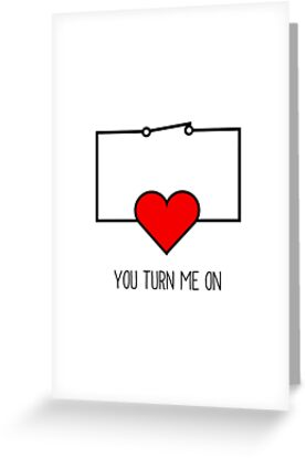 You Turn Me On by Hannah Sterry