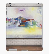 aero metro iPad Case/Skin