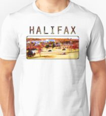 New Halifax Unisex T-Shirt