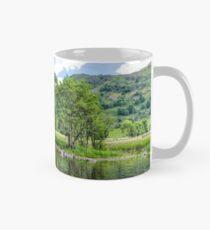 Brothers Water Lake District Mug