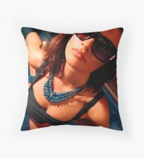 IgnightHer: 9 of 13 Throw Pillow