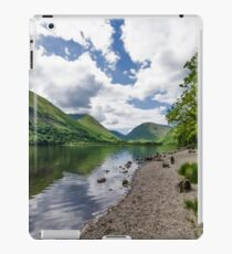 Brothers Water Lake District iPad Case/Skin