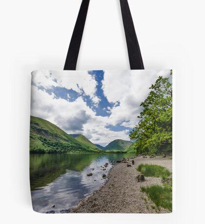 Brothers Water Lake District Tote Bag