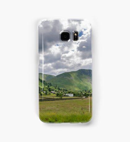 Hartsop Valley Lake District Samsung Galaxy Case/Skin