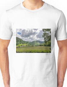 Hartsop Valley Lake District T-Shirt