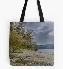 Ullswater Lake District Tote Bag