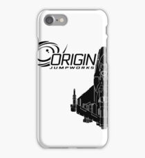Origin 300 series iPhone Case/Skin