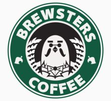Brewsters Coffee | Unisex T-Shirt