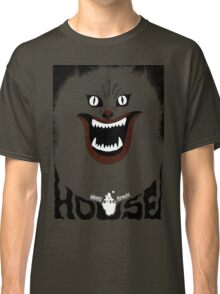 Hausu (ハウス) Retro Japanese Horror Movie Classic T-Shirt
