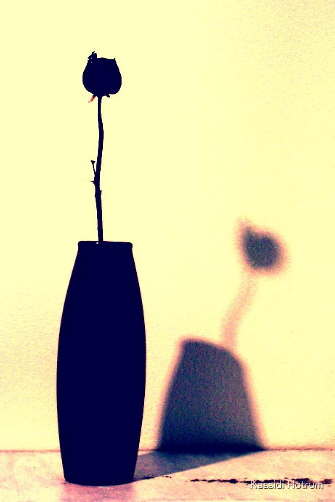 Sunrise by Kassidi Hotrum