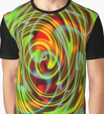 The whirl of life, w5.2e Graphic T-Shirt