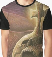 Transmigration ~ Kindred Ubiquity Graphic T-Shirt