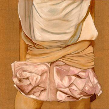 mini jupe by frederiqueK