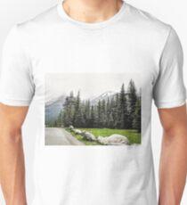 Jasper Scenery T-Shirt