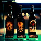 Sapporo Beer Factory by betelnut