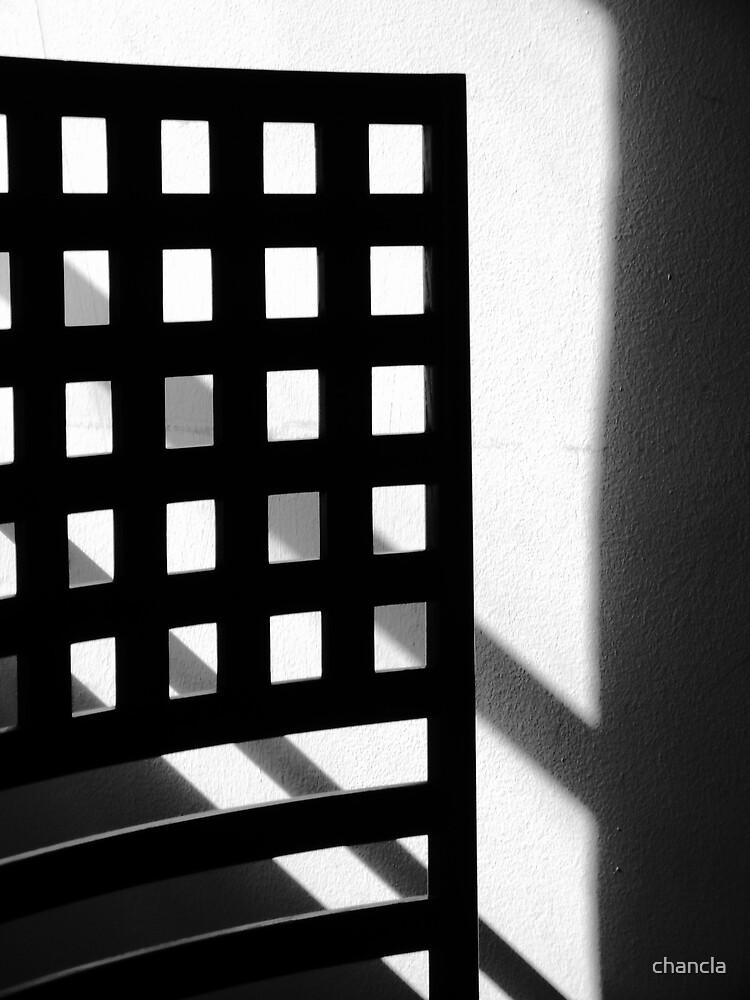 Mackintosh Sleeps by chancla