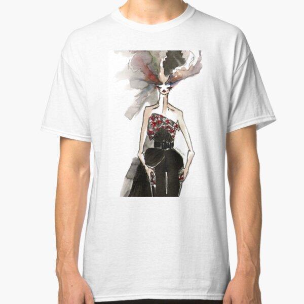 Fashion, HOSH Classic T-Shirt