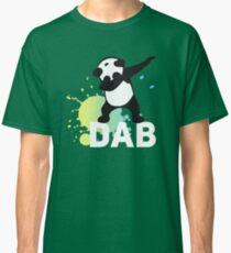 DAB keep calm and dab dabber dance football touch down Classic T-Shirt
