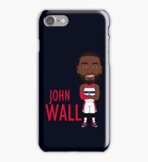 John Wall iPhone Case/Skin