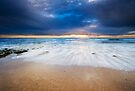 Pt Noarlunga Beach by KathyT