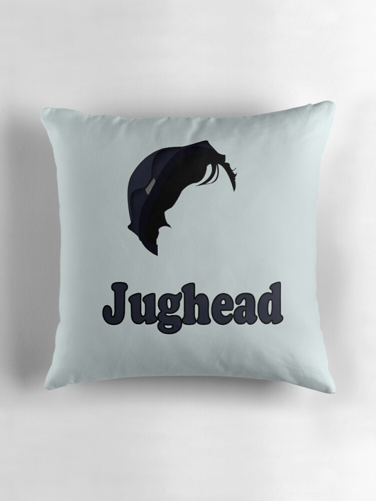 Quot Jughead Cole Sprouse From Riverdale Quot Throw Pillows By
