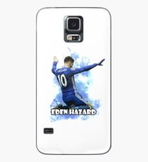 Eden Hazard Art - Chelsea Case/Skin for Samsung Galaxy