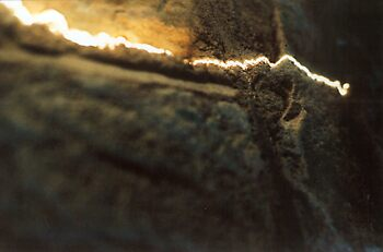 Abstract lights 3 - Rylestone by Oliver Lawrance