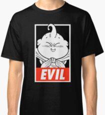 Majin Bu Classic T-Shirt