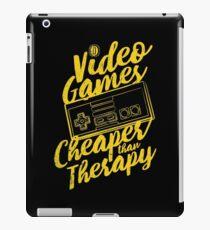 Video Games (N) iPad Case/Skin