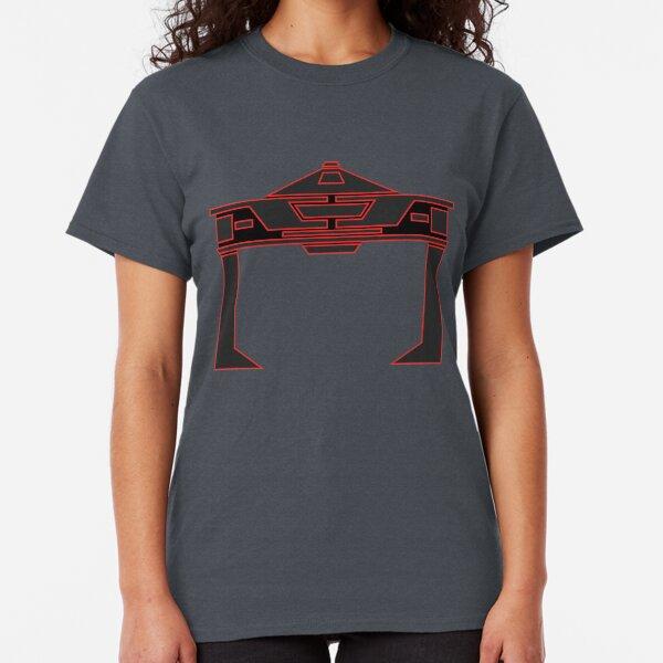 TRON Recognizer Classic T-Shirt