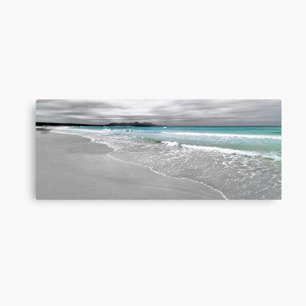 Seascape, Point Anne, Fitzgerald River NP Metal Print